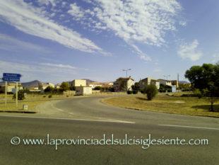 Entrano in funzione domani 21 gennaio, le nuove condotte realizzate a San Giovanni Suergiu, nella frazione di Palmas