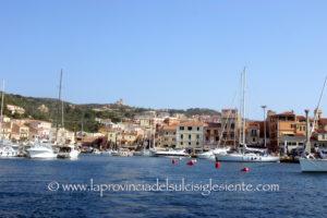 Il presidente della Regione è stato nominato commissario straordinario delle opere di bonifica a La Maddalena.