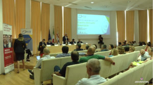 Si è svolto ieri, a Olbia, il primo incontro dell'evento annuale Por Fse Sardegna 2014-2020.