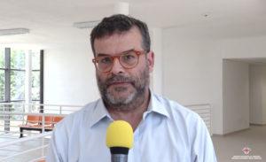 L'assessore della Sanità Luigi Arruha incontrato i rappresentanti delle postazioni centrali della centrale 118 Sardegna.
