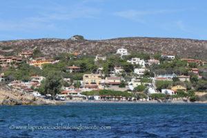 Numeri in crescita per il turismo nell'Isola di Sant'Antioco.
