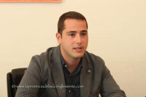 Prima intervista a Mauro Usai, 29 anni, nuovo sindaco della città di Iglesias, ad una settimana dal vittorioso ballottaggio del 24 giugno.