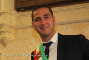 Il sindaco di Iglesias, Mauro Usai, ha prorogato l'accensione degli impianti di riscaldamento.