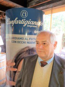 """Confartigianato Trasporti Sardegna: «""""Indietro tutta"""" per le imprese del trasporto merci della Sardegna: -20% negli ultimi 8 anni»."""