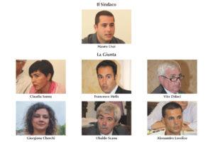 A 48 ore dall'insediamento del Consiglio comunale eletto il 10 e 24 giugno, è stata ufficializzata la composizione della nuova Giunta comunale di Iglesias.