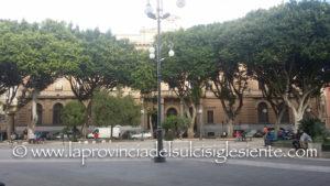 I carabinieri del nucleo radiomobile della compagnia di Cagliari nella serata di ieri hanno arrestato per il reato di rapina un pregiudicato senegalese classe 1978.