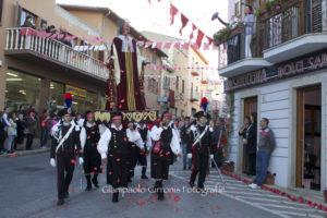 Sono iniziati ieri gli appuntamenti culturali inseriti nel programma della660ª edizione della Festa di Sant'Antioco Martire, in programma dal 4 al 6 maggio.