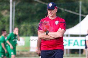 Passaggio a vuoto del Cagliari a Reggio Emilia con il Sassuolo, Rolando Maran ammette la fragilità della sua squadra.