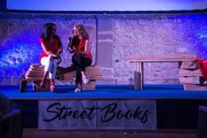 Il noir di Sara Bilotti e il nuovo romanzo di Vanessa Roggeri giovedì 12 e venerdì 13 a Dolianova per il festival Street Books.