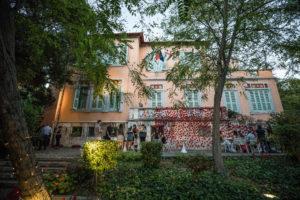 Ritorna l'appuntamento a Villa Satta con l'Open Day di IED Cagliari, giovedì 12 luglio.