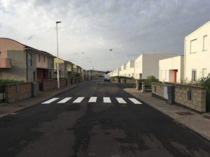 E' stata completata la procedura per l'assegnazione di 45 alloggi di proprietà pubblica AREA ubicati in via Suor Anna Lucia Piredda (tra via Roux e via Ogliastra), a Carbonia.