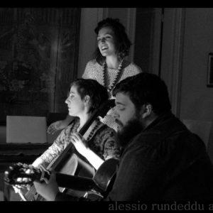 Con il trio Dulce de leche domani, a Cagliari, cala il sipario su Le Salon de Musique.