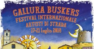 Dal 17 al 21 luglio, a Santa Teresa di Gallura, ritorna il Gallura Buskers Festival Internazionale Artisti di Strada.