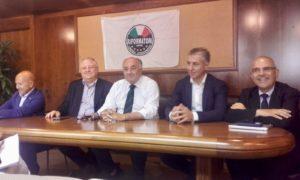 Il consigliere regionale Alfonso Marras ha lasciato il gruppo dell'UDC ed ha aderito ai Riformatori sardi.