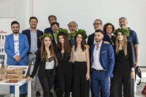Allo IED Cagliari i progetti delle tesi di diploma degli studenti di Media Design e Interiori Design che coinvolgono le aziende SOGAER, FAI e ARST.