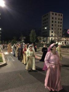 "Mercoledì 17 luglio, a Carbonia, prende il via ""Nottinsieme 2019""."