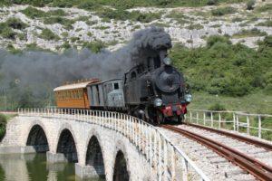 Il programma per il rilancio del Trenino Verde della Sardegna sarà illustrato giovedì 3 gennaio.