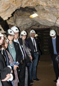 E' stato siglato un importante accordo tra il Parco Geominerario Storico Ambientale della Sardegna e l'Universidad De Los Lagos – Santiago de Chile.