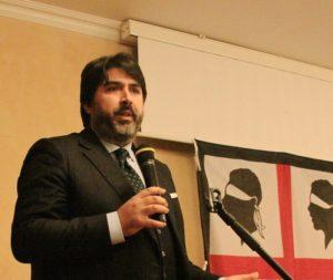 Si riunisce questo pomeriggio a Nuoro, nella storica sede di via Roma, la segreteria nazionale de Partito Sardo d'Azione.