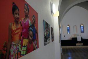 """La comunità di Sant'Anna Arresi e tutto il territorio sulcitano hanno dimostrato ancora una volta di gradire la proposta artistica del Festival """"Sant'Anna Teatro""""."""