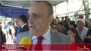 Ignazio Locci (sindaco di Sant'Antioco): «Con la scusa del Redentore, il ministro della Cultura viene in Sardegna e lancia la campagna elettorale a Mario Puddu».