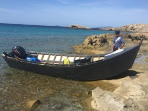 Nuovi sbarchi di migranti sulle coste dl Sulcis, nelle prime ore di stamane ne sono arrivati 25 suddivisi in due gruppi.