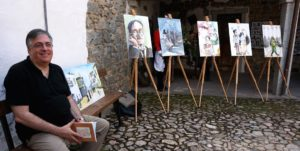 Ripartono a Cagliari i corsi di fumetto per ragazzi e per adulti del Centro Internazionale del Fumetto, diretti da Bepi Vigna.