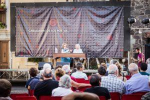 Dal 30 agosto al 2 settembre, ritorna il Cabudanne de sos poetas, l'appuntamento a Seneghe con la poesia del mondo.
