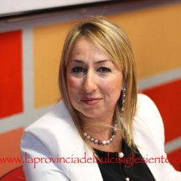 Carla Cuccu: «Il Comitato di Garanzia del M5S ha accolto il mio reclamo avverso il provvedimento di sospensione, è decaduto l'intero provvedimento disciplinare»