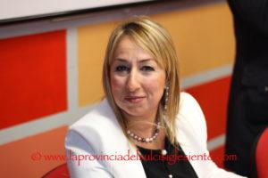 Carla Cuccu (M5S): «Non è più tempo di promesse: l'Azienda Ospedaliera Brotzu deve diventare moderna ed efficiente».