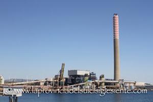 """Martedì 12 febbraio la Sala Alcoa di Portoscuso ospiterà il convegno """"Energia e industria, continuità produttiva del polodi Portovesme dopo il carbone""""."""