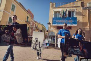 Al via domani, martedì 11 settembre, a Carloforte, la prima parte di Creuza de Mà, il festival di musica per cinema diretto da Gianfranco Cabiddu.