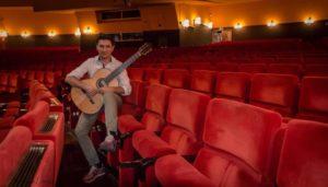 """L'1, il 2 e il 3 settembre, all'Auditorium del Conservatorio di Cagliari, le stelle mondiali della classica in Sardegna per """"Le notti musicali""""."""