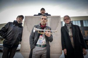 Paolo Fresu è il grande protagonista della giornata a Nuoro Jazz.