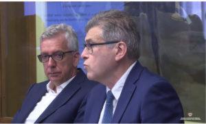 La Giunta regionale ha espresso parere favorevole alla localizzazione della nuova strada statale 291 della Nurra.
