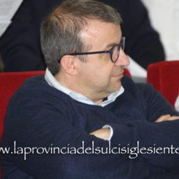 Emanuele Cani (PD): «Garantire la sicurezza sul lavoro del settore TLC»