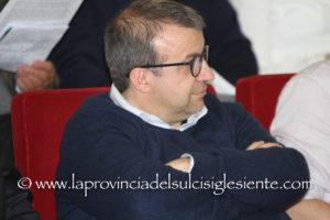 Emanuele Cani (segretario regionale Pd): «Con Massimo Zedda possiamo vincere. E' vergognoso che Matteo Salvini decida per la Sardegna».