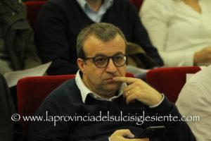 Emanuele Cani (PD): «L'esempio che arriva dal governatore della Sardegna è pessimo».