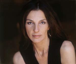 Francesca D'Aloja domani sarà protagonista, a Calasetta, al festival LiberEvento.