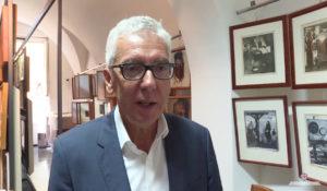 Il padiglione Eugenio Tavolara di Sassari riaprirà al pubblico dal 20 settembre.