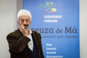 """Venerdì 31 agosto, a Cagliari, verrà presentato il 12° festival di musica per cinema """"Creuza de Mà""""."""