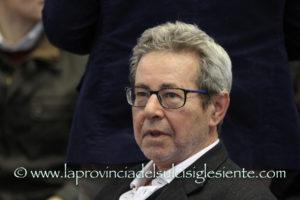 Gianni Marilotti (M5S): «Se la Regione crede veramente nel progetto Einstein Telsecope di Sos Enattos deve bloccare la realizzazione del parco eolico a Bitti».
