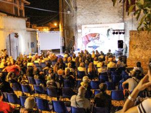 Venerdì 31 agosto, a Guspini, prende avvio la VI edizione del Festival Bimbi a Bordo.