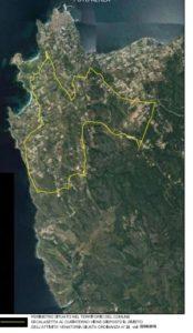 Il sindaco di Calasetta, Antonio Vigo, ha emanato un'ordinanza che vieta la pratica dell'attività venatoria in un'ampia area del territorio comunale.