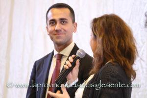 Il sindaco di Carbonia Paola Massidda scrive al presidente del Consiglio Giuseppe Conte e al vice Luigi Di Maio in merito all'emendamento 13.2 al decreto milleproroghe.