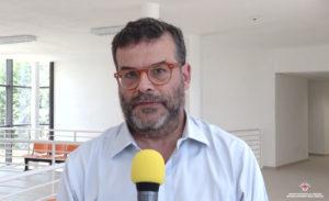Luigi Arru (assessore della Sanità): «L'ospedale di Lanusei avrà tutti i servizi previsti dalla riforma della Rete ospedaliera».