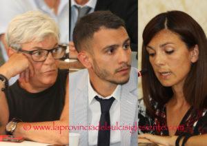 I 3 consiglieri comunali e portavoce del Movimento 5 Stelle al comune di Iglesias, hanno scritto una lettera aperta al primo cittadino Mauro Usai.