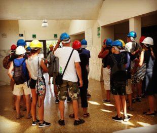 Sardegna in zona arancione, nuovamente chiuso il Museo del Carbone