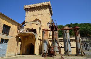 Apre al pubblico la Galleria Anglo Sarda a Montevecchio.
