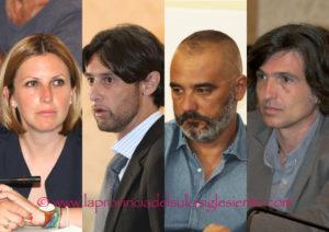 """Quattro consiglieri comunali di minoranza al comune di Iglesias, hanno presentato una mozione sulla""""Riorganizzazione della Macchina Amministrativa e Smart City""""."""